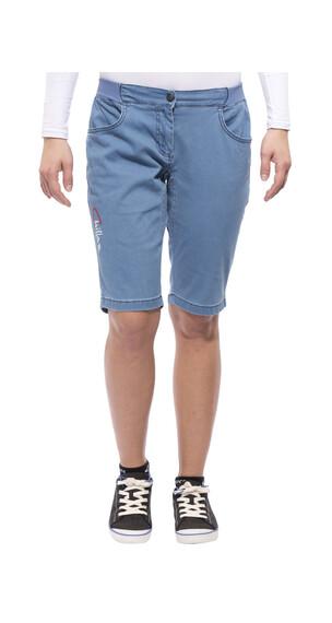 Chillaz Jessy's - Pantalones cortos Mujer - azul